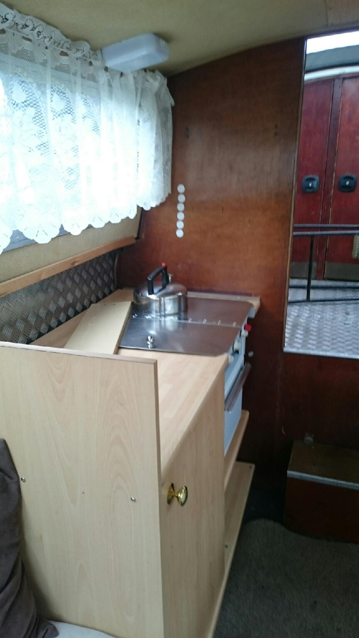 crighton 32ft cabin cruiser boat in M32 Trafford for £5,000 00 for