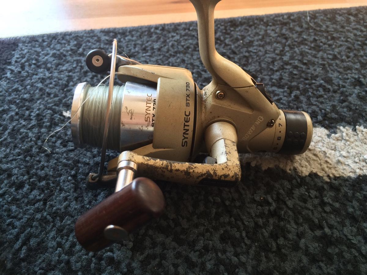 browning fishing reel in ME19 Tonbridge and Malling for