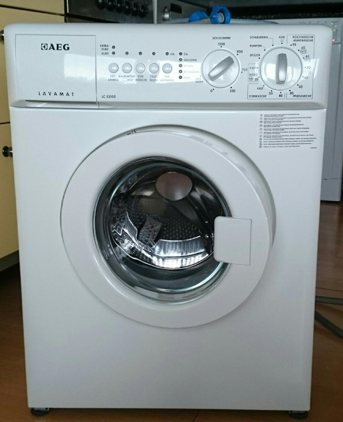 AEG Lavamat LC53500 3 Kg In 1120 Wien For €199.00 For Sale