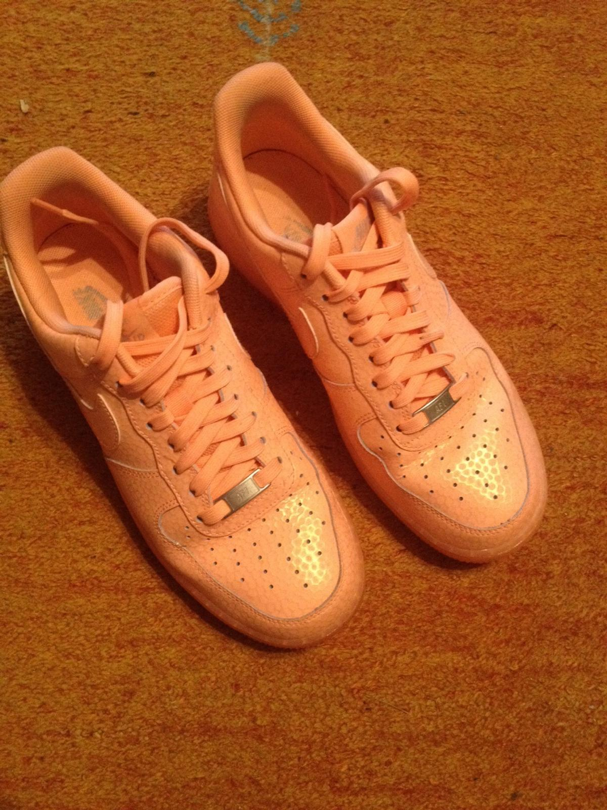 Nike Air Force Sunset Glow in 45665 Recklinghausen for