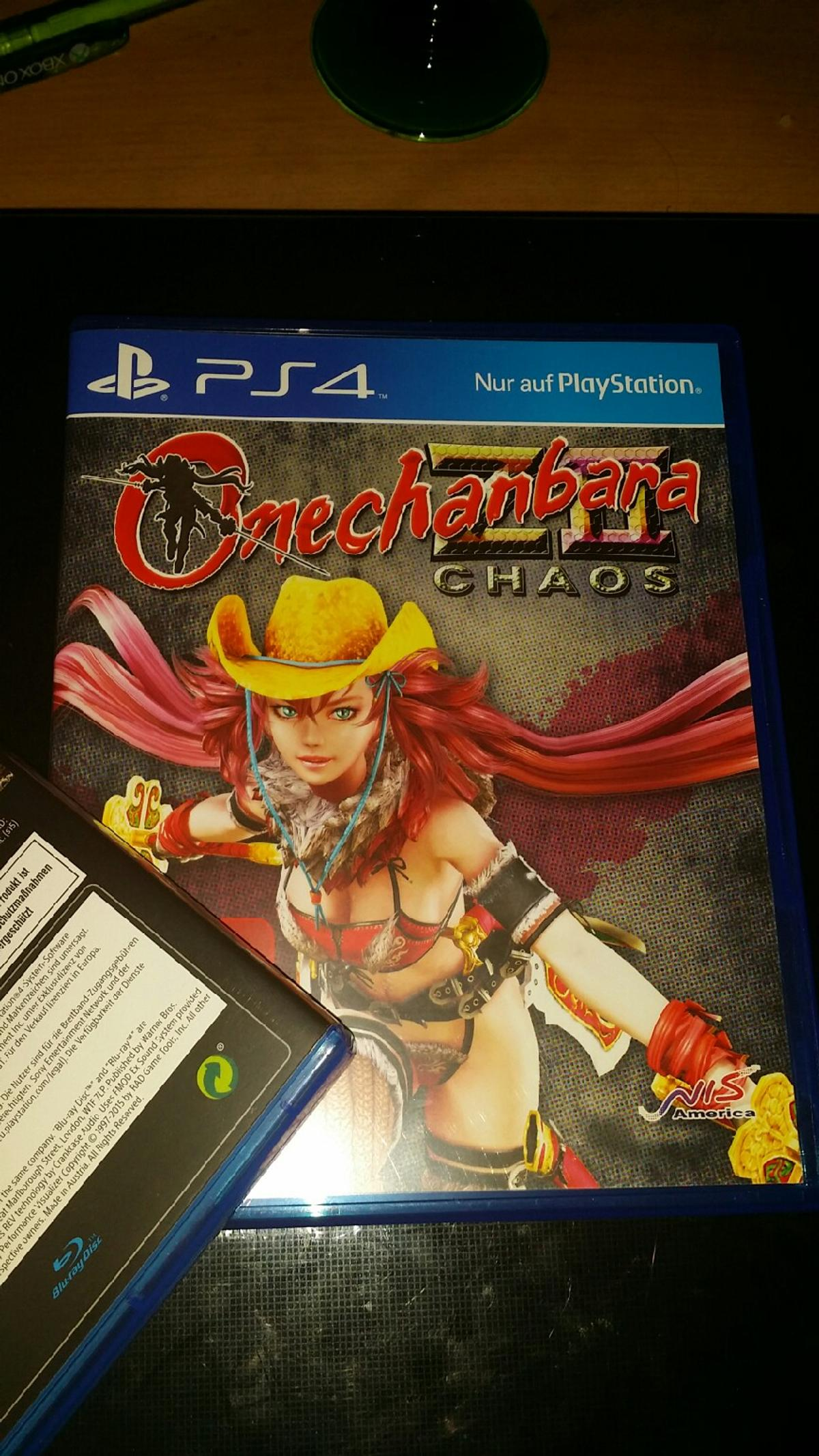 Onechanbara Z2 Chaos Ps4 In 65529 Waldems For 30 00 For Sale Shpock