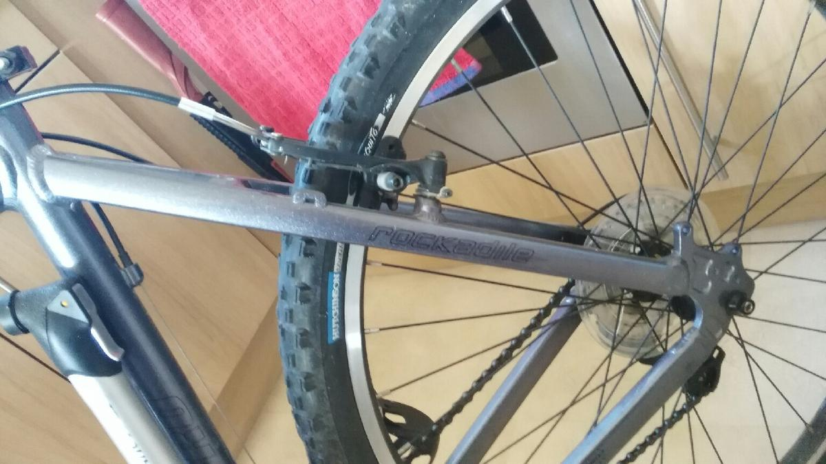 mountain bike mongoose rockadile in LN6 Lincoln for £90 00 for sale