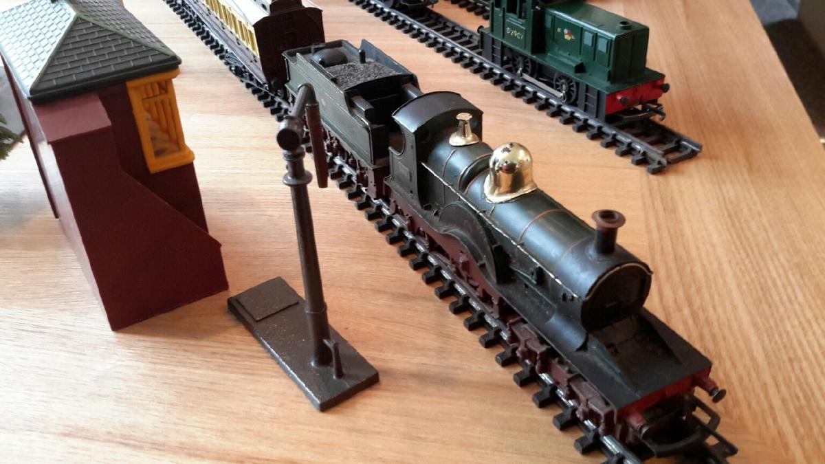 model railway in Wyre Forest for £50 00 for sale - Shpock
