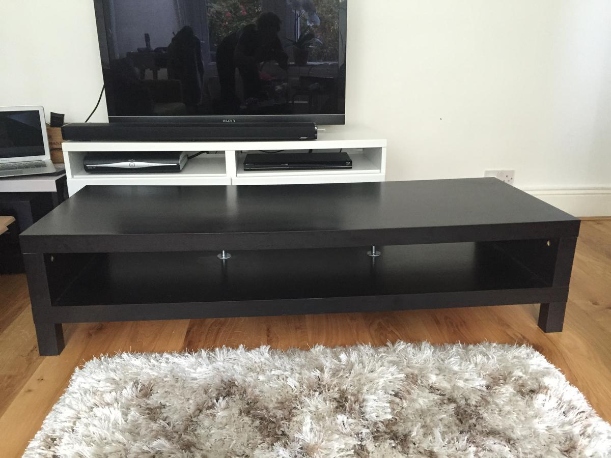 Pleasant Ikea Lack Tv And Media Bench In Sw2 London For Free For Sale Ocoug Best Dining Table And Chair Ideas Images Ocougorg