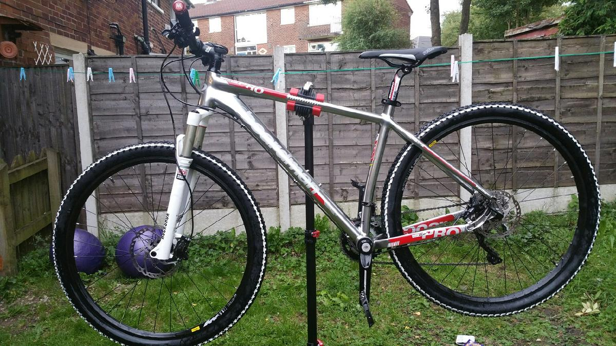 9fc3b0c329f boardman pro 29er mountain bike in SK16 Tameside for £550.00 for ...