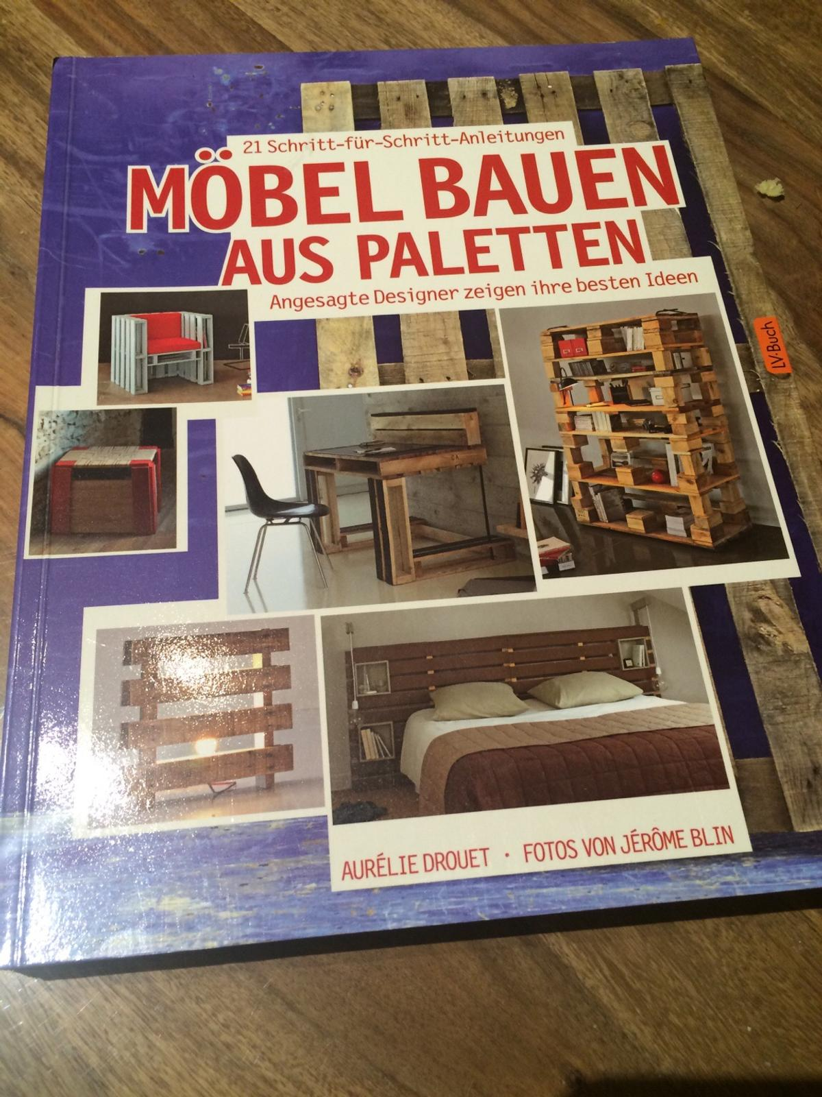 Buch Mobel Bauen Aus Paletten In 6142 Mieders For 4 00 For Sale