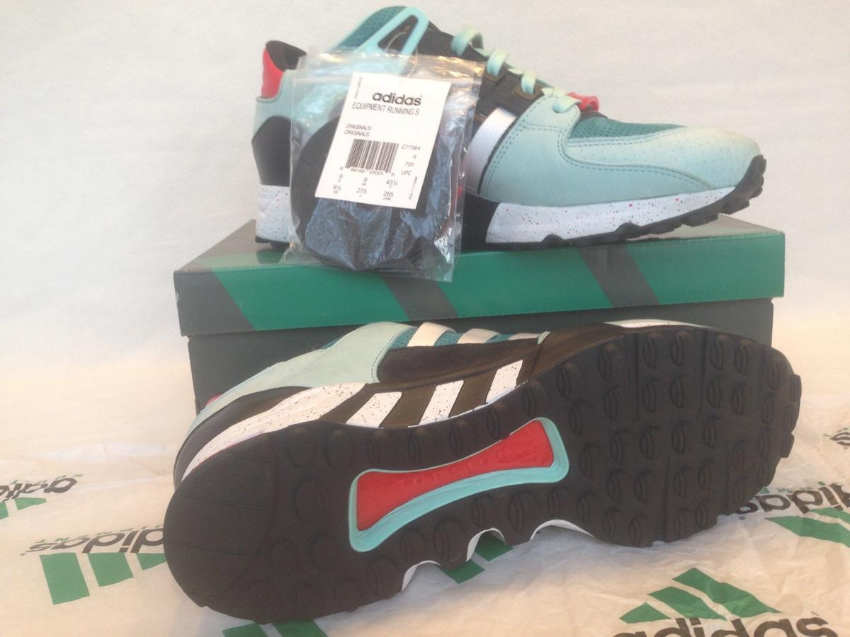 Adidas Equipment support x Bait The Big Apple in 15366