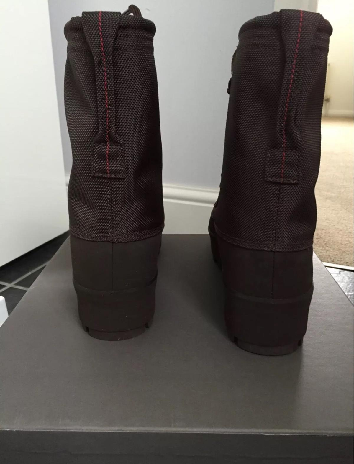 e297a80746a ADIDAS YEEZY 950 M BOOTS BROWN KANYE TRAINERS in KT2 London for ...