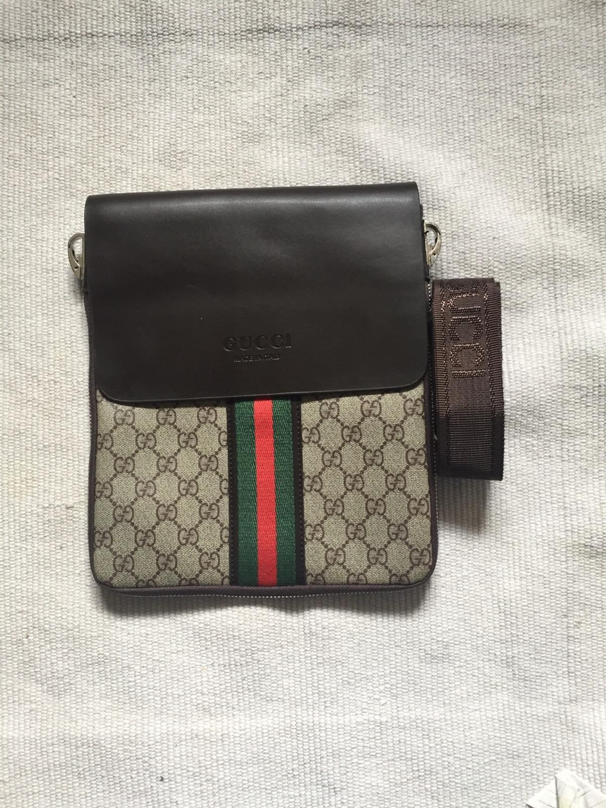 choose latest top fashion newest collection Gucci side / messenger bag