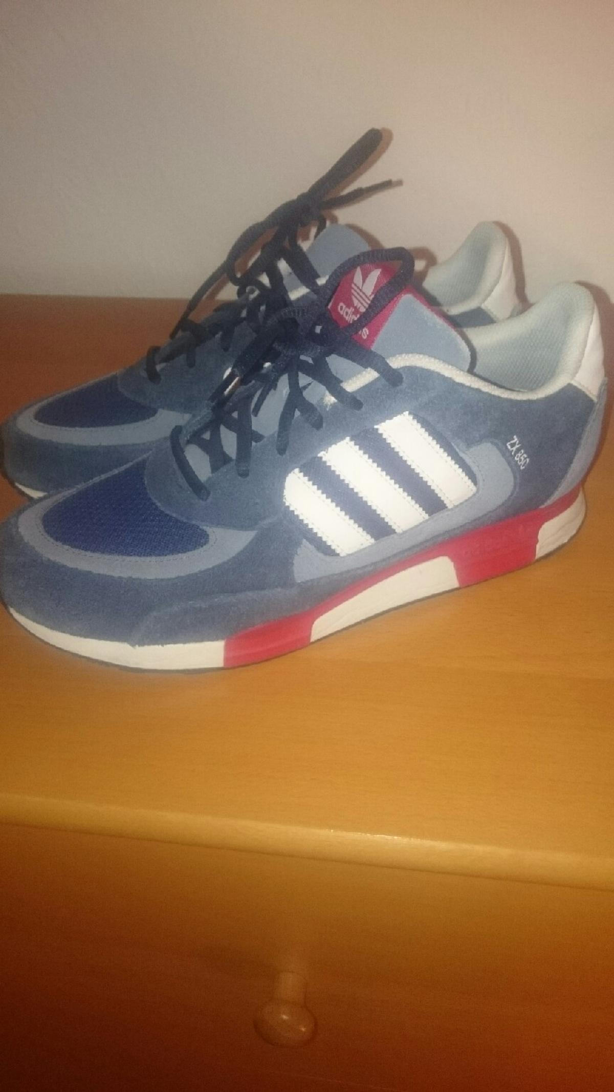 Adidas zx850 in 56068 Koblenz for ?1.11 for sale | Shpock