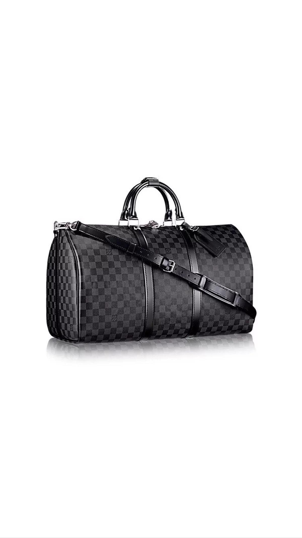 1e92ac37a7b Louis Vuitton Keepall Bandouliere 55 in E20 London for £869.00 for ...