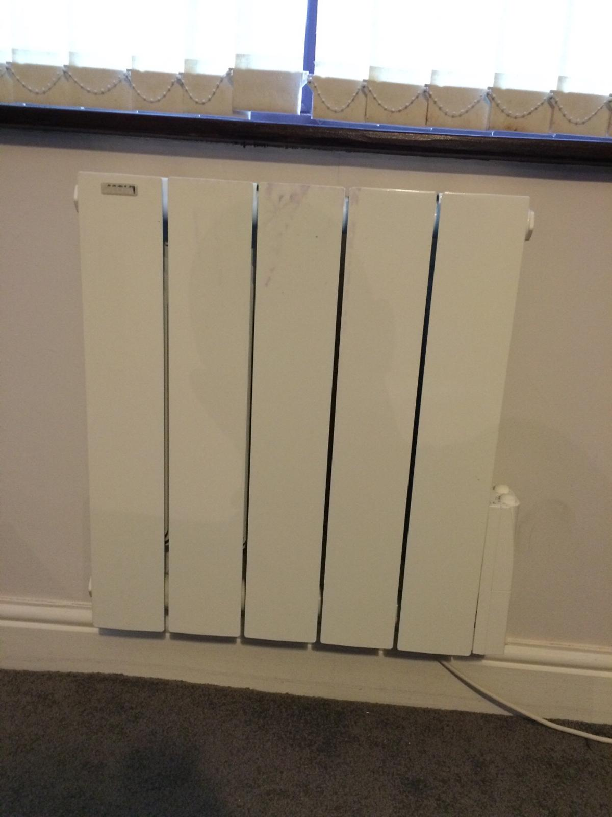 Acova Wall Hung Electric Radiator