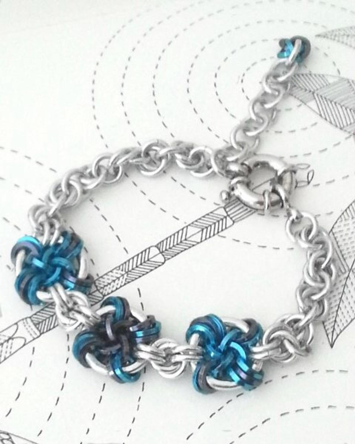 Circle The Knot Bracelet In Leighton Linslade For 45 99 For Sale Shpock