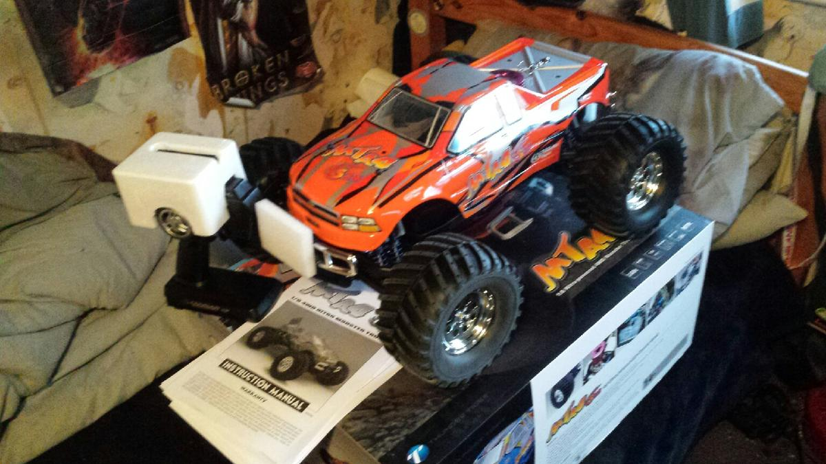 THUNDER TIGER MTA4 S28 in NP18 Newport for £150 00 for sale
