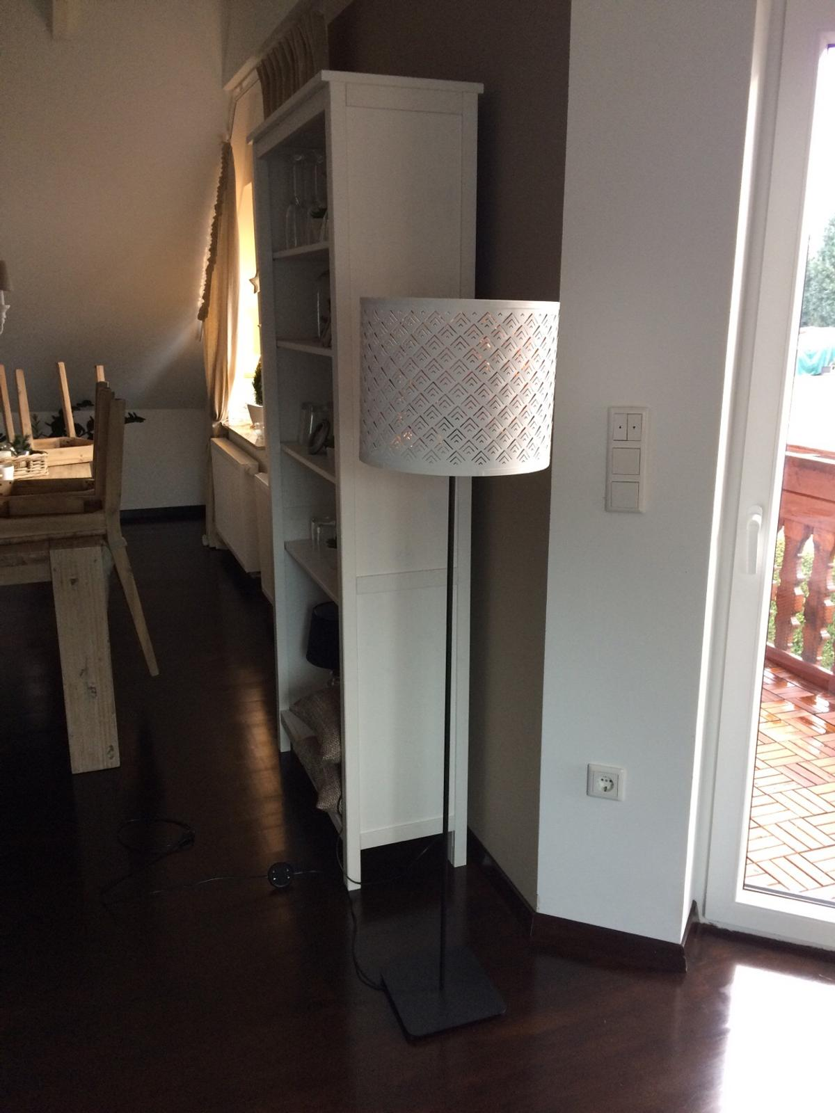 Ikea Stehlampe Nymo In 33609 Bielefeld For 30 00 For Sale Shpock
