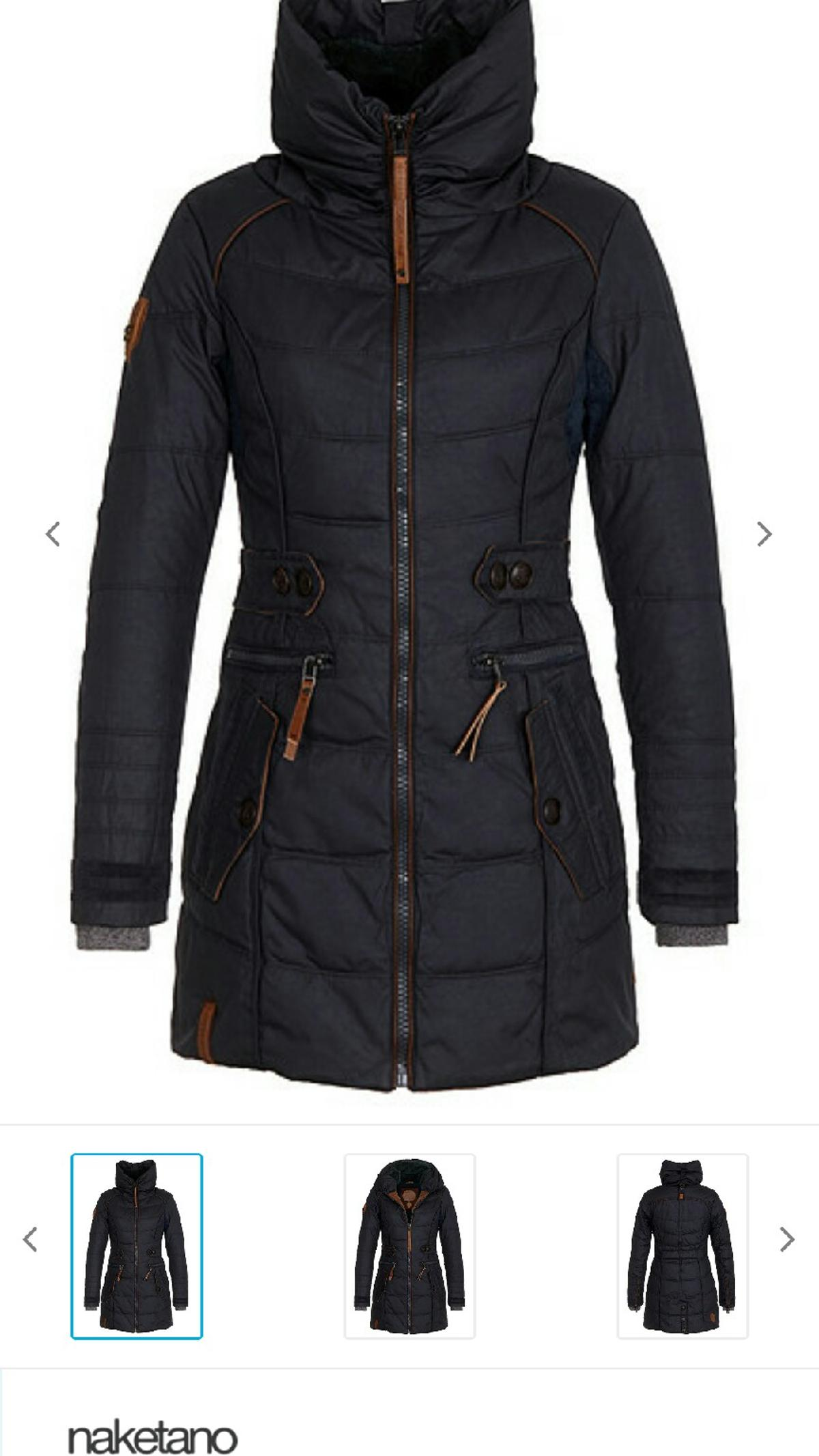naketano knastrologin jacke in 45326 Essen for €70.00 for