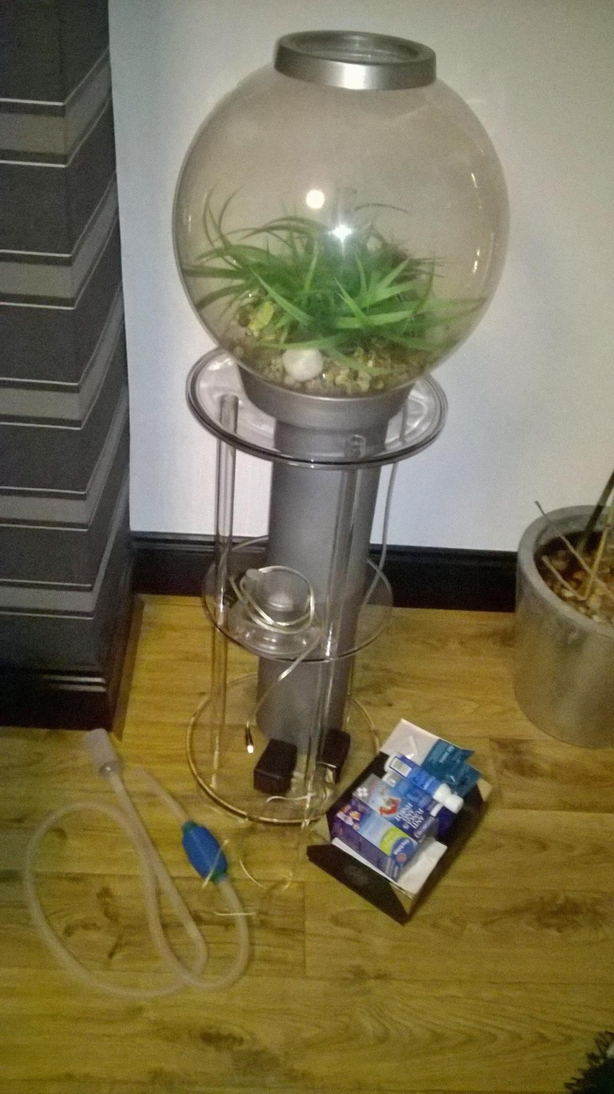 30 litre biorb and stand