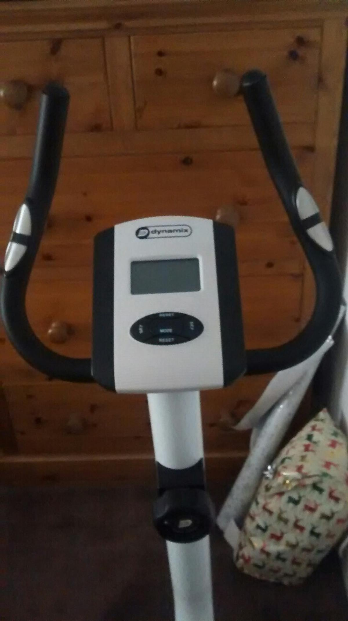 Dynamix exercise bike (magnetic resistance) in NE40