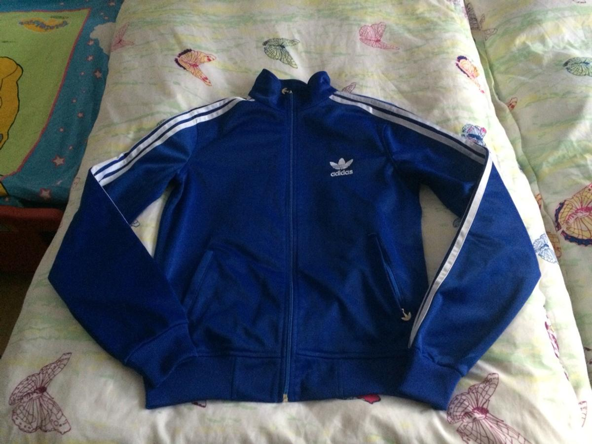 Adidas Damen Trainingsanzug Gr. XL in 66740 Saarlouis für 35