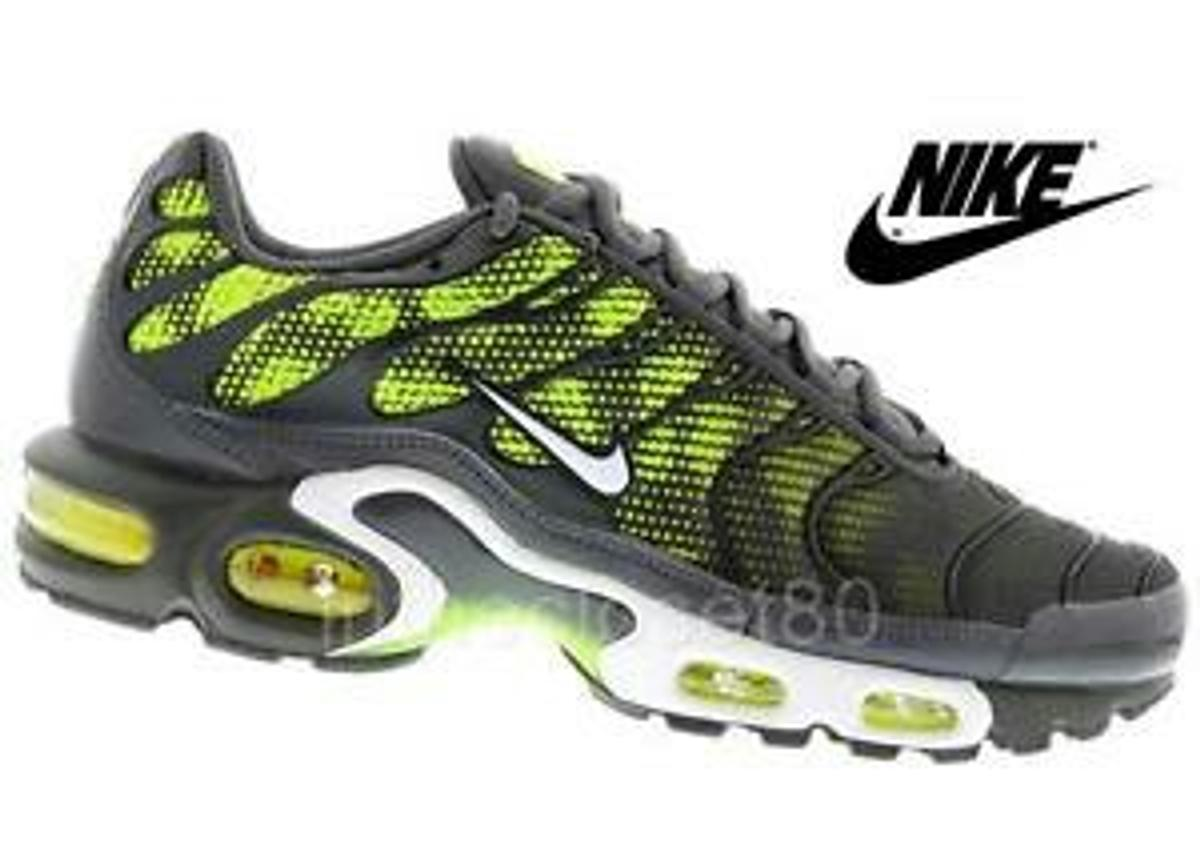 big sale 9f267 df39b Mens nike tn trainers
