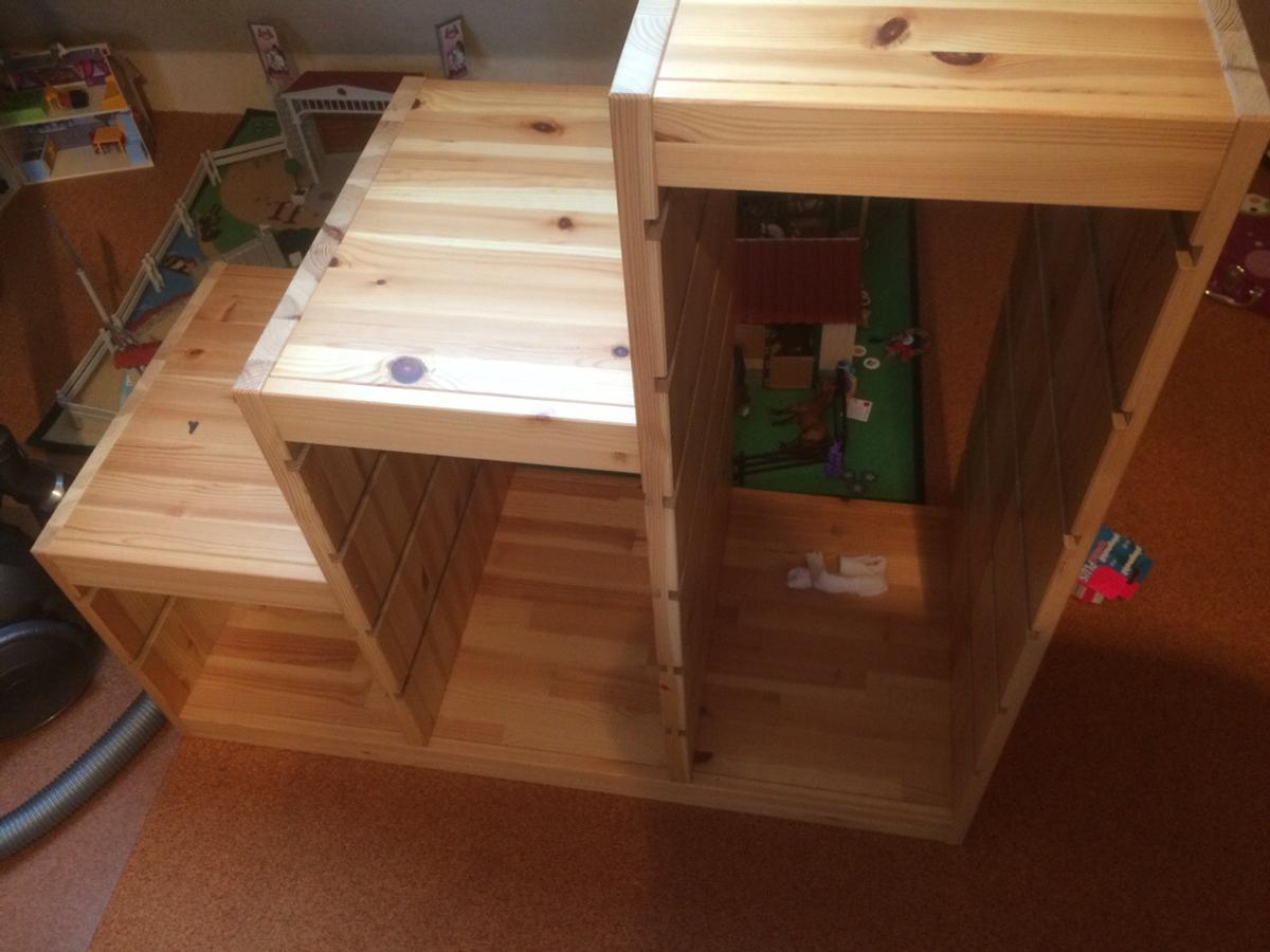 Ikea Trofast Treppenschrank In 21039 Escheburg For 40 00 For Sale