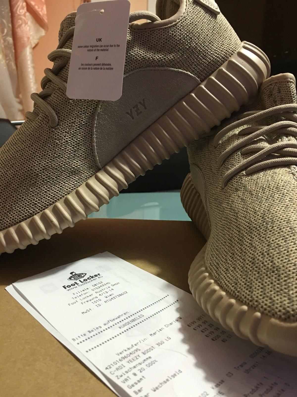 YEEZY Wien 00 €1 LG in for 350 for BOOST 1220 100 Adidas Pnk8O0w