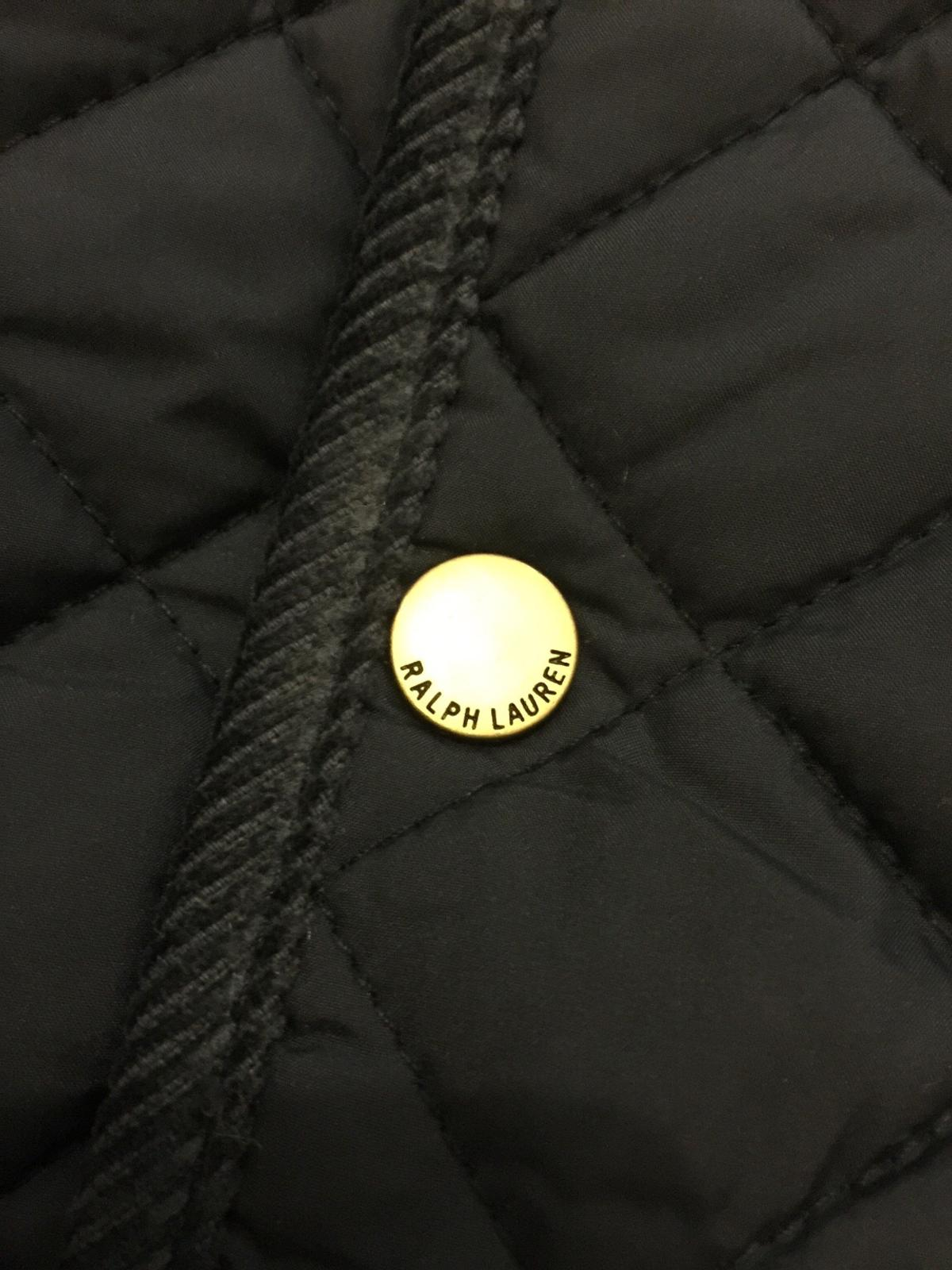 6346d992a Ralph Lauren quilted navy snowsuit 6M SALE in MK12 Greenleys for ...