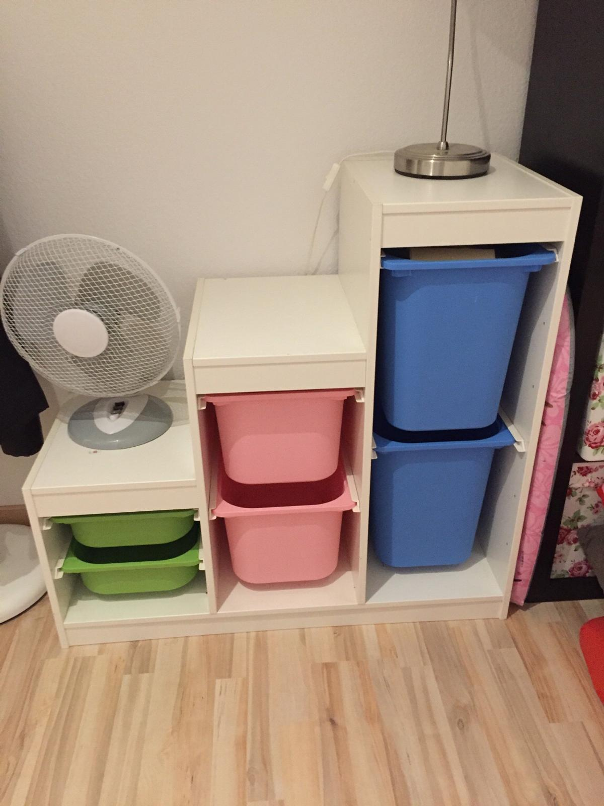 Ikea Kinder Regal In 55276 Oppenheim For 60 00 For Sale Shpock