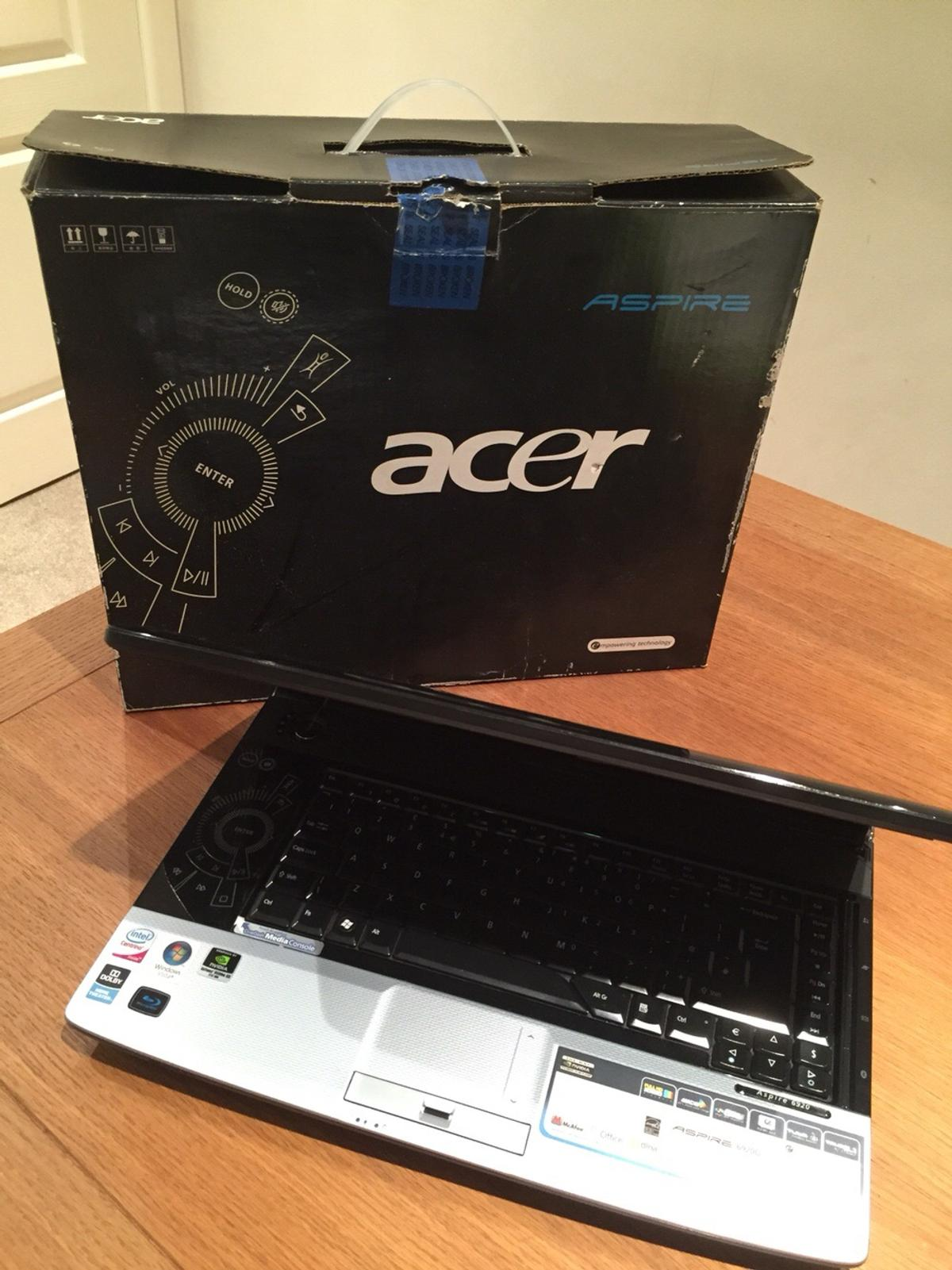 ACER 6920G BLU RAY DRIVER FREE