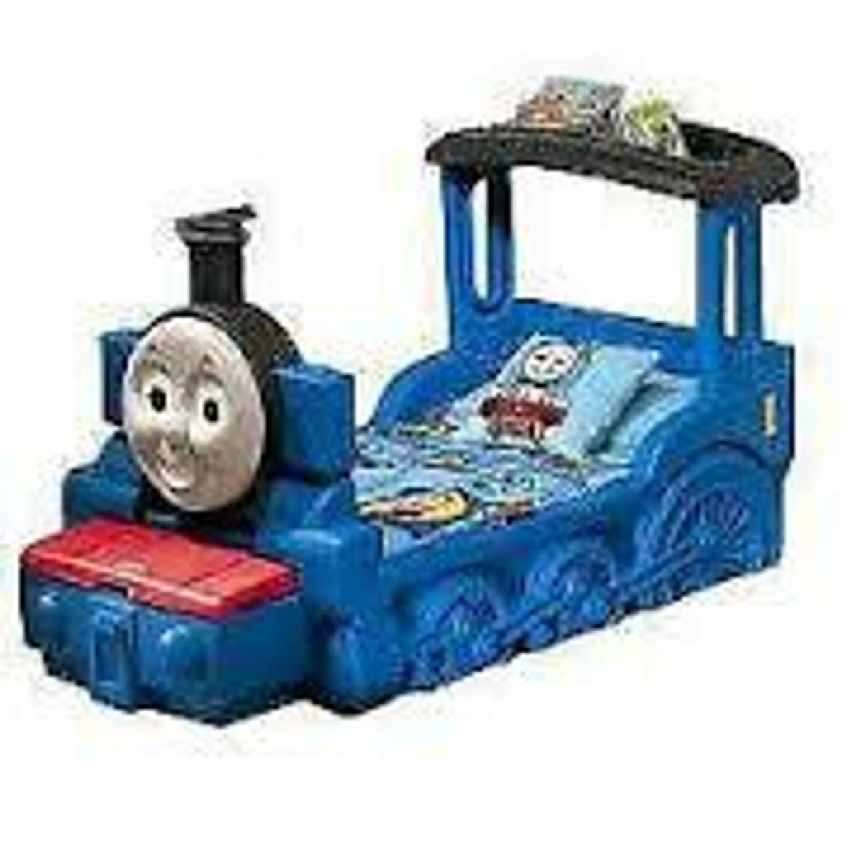 Thomas The Tank Engine Bed In Np19 Newport For 100 00 For Sale Shpock