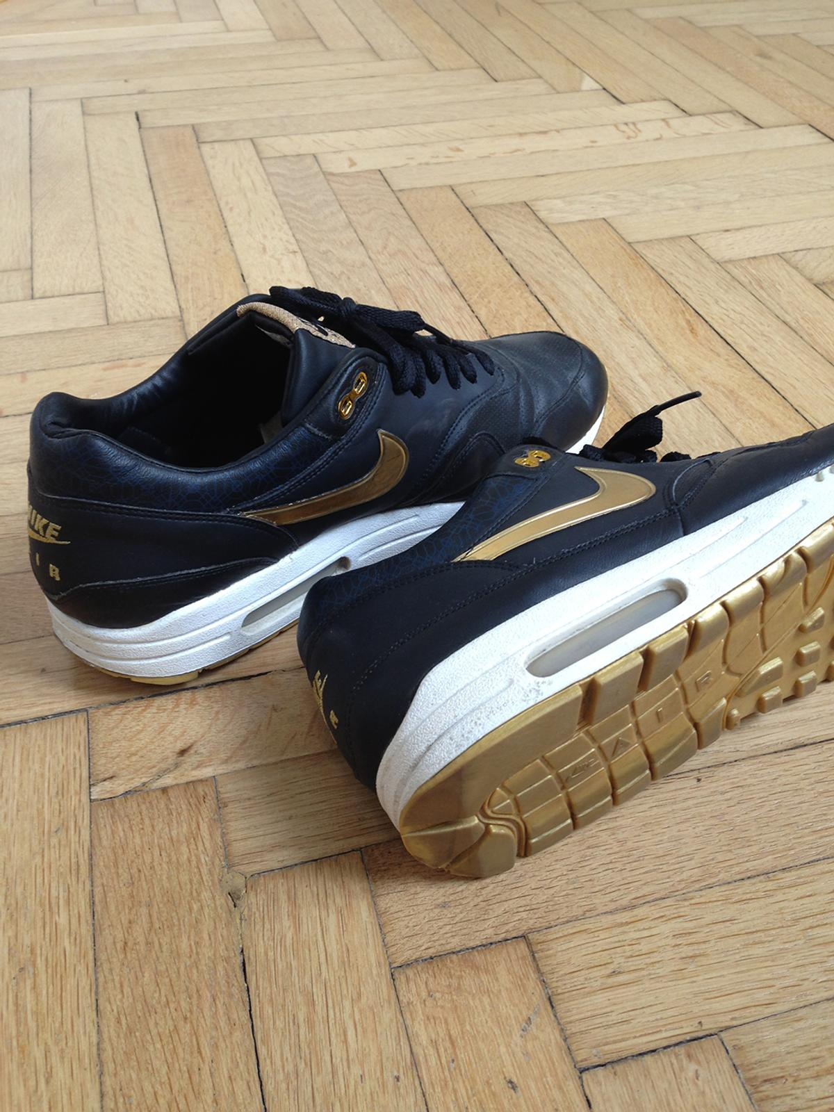 Nike Air Max 1 Medal Pack Gold 314252 071   WAVE®
