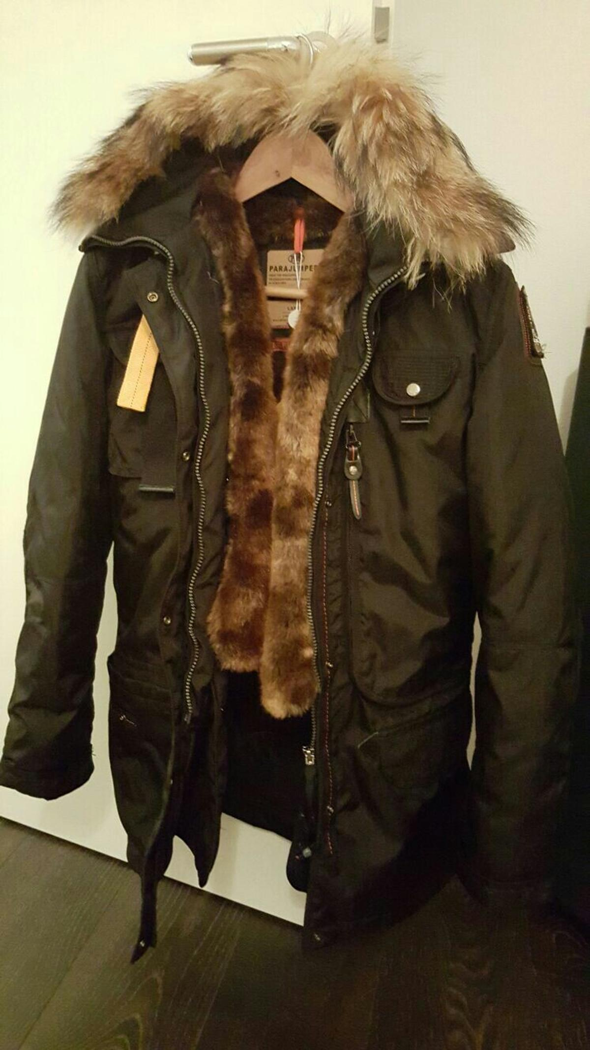new arrivals 3b565 f5b2e Parajumpers Wintermantel Jacke Gr L Damen in 74918 ...