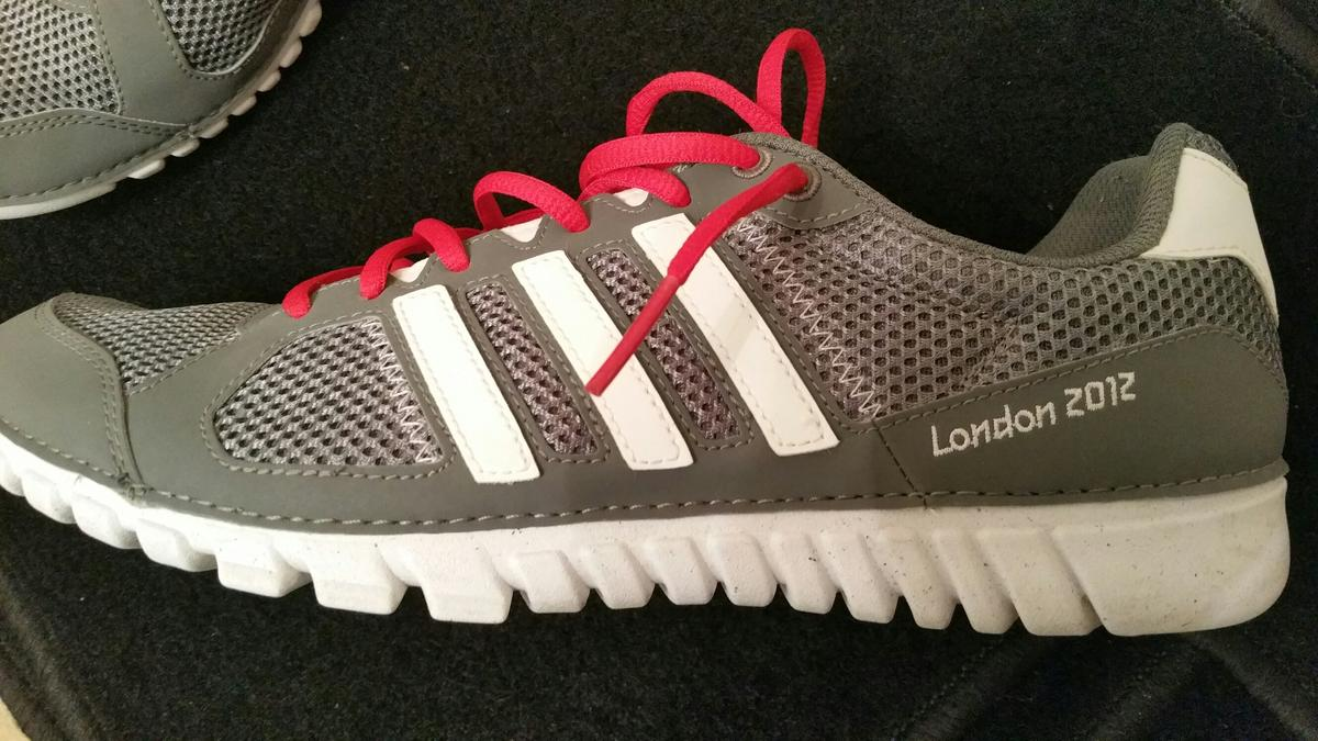 05b5914cc2696 ADIDAS LONDON OLYMPIC TRAINERS in NG9 Broxtowe for £20.00 for sale ...