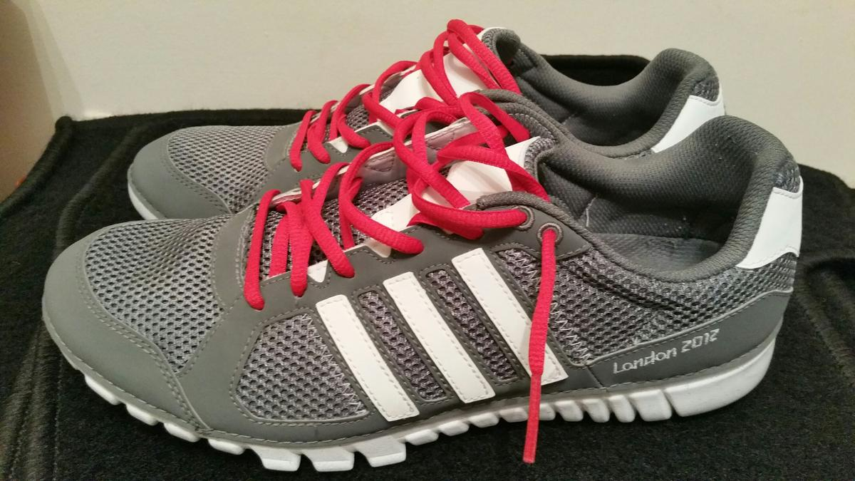 adidas london 2012 trainers products for sale   eBay
