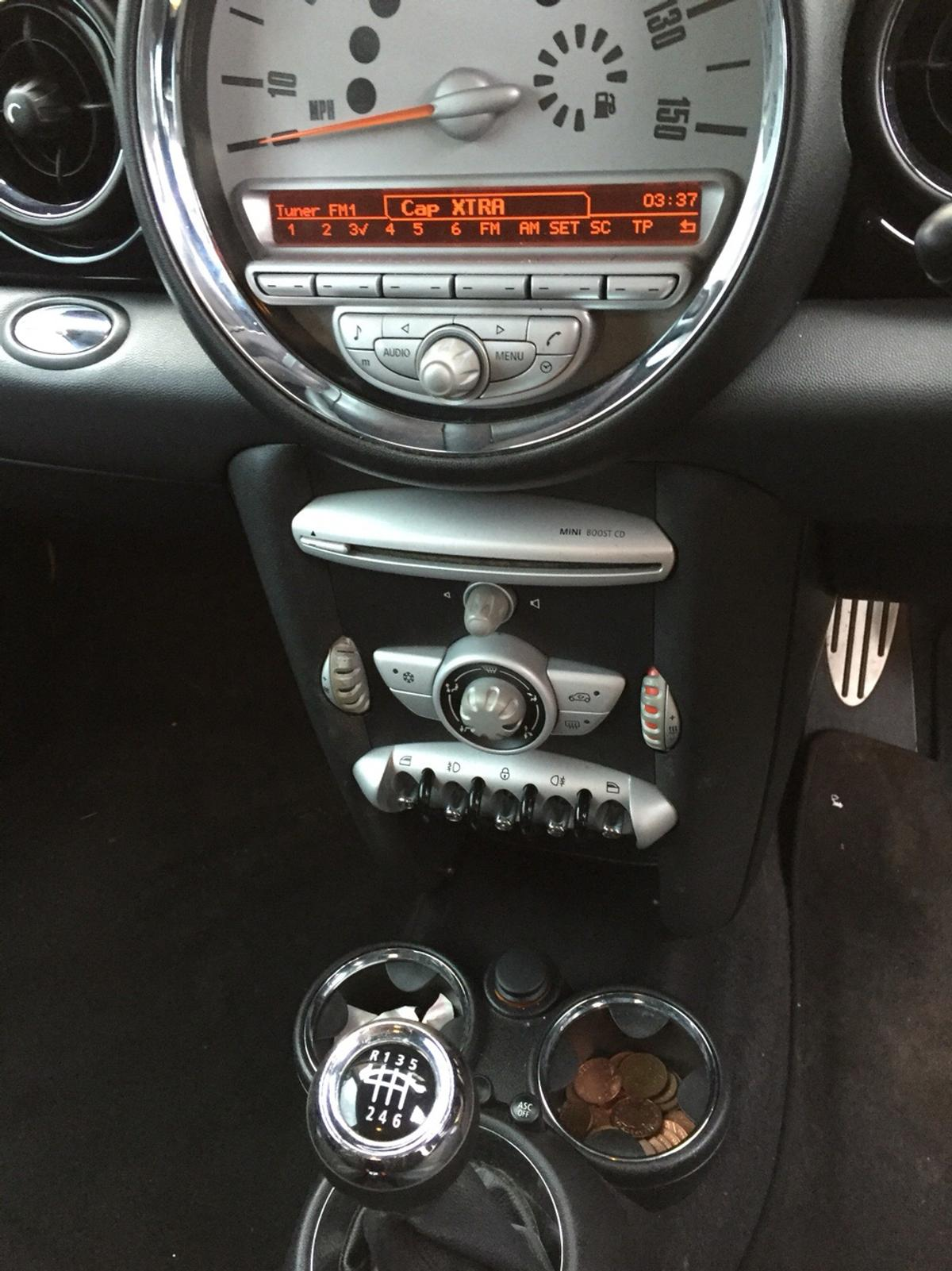 Mini Cooper s Quick sale in TW16 London for £3,900 00 for sale - Shpock