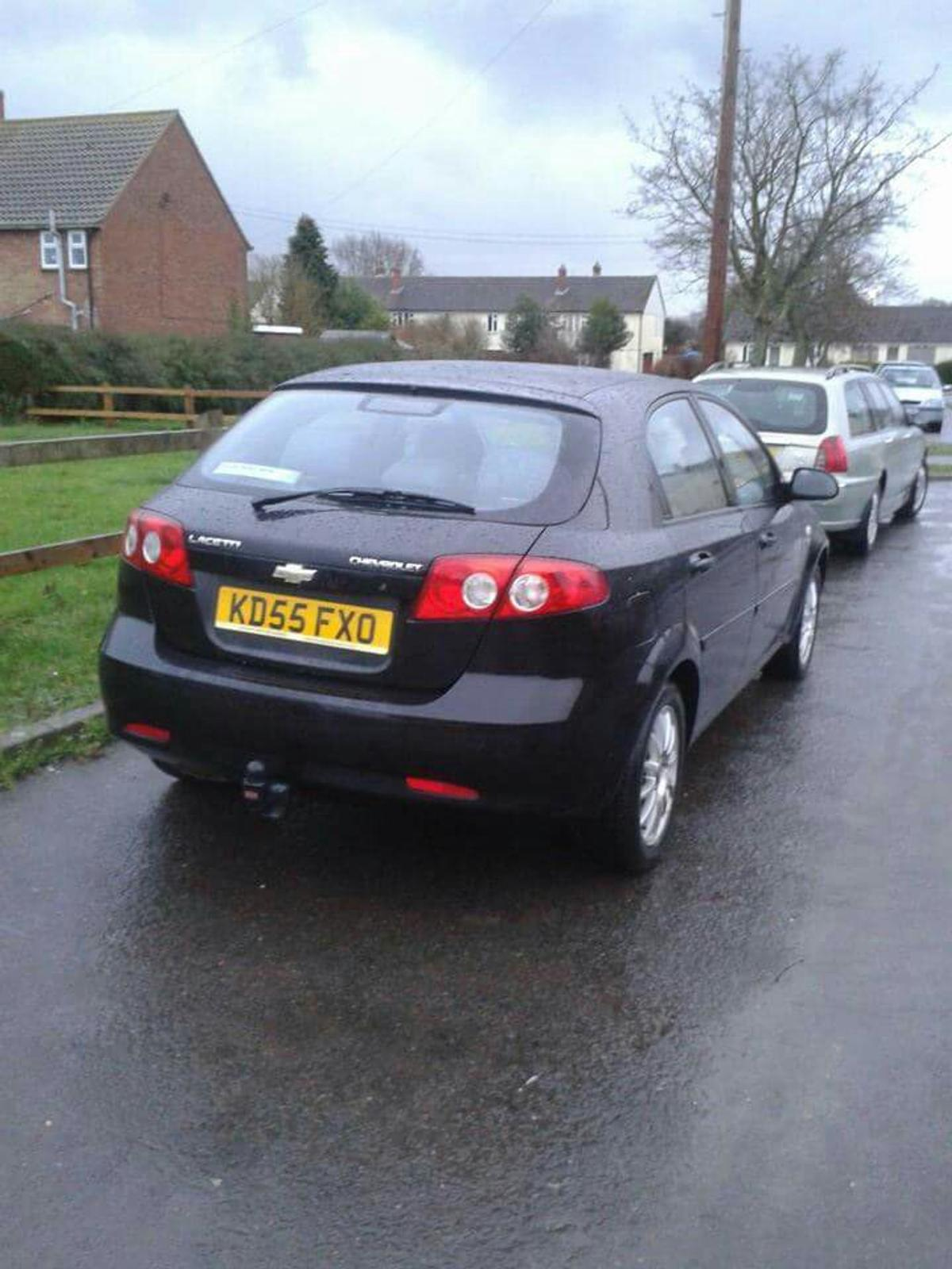 Chevrolet Lacetti 1 6 SX 2005 in IP30 Suffolk for £795 00