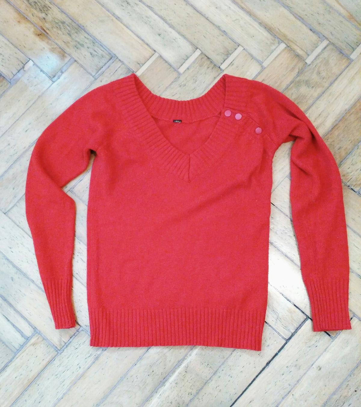 sports shoes fb3b3 6d54a 3 rote pullover im set
