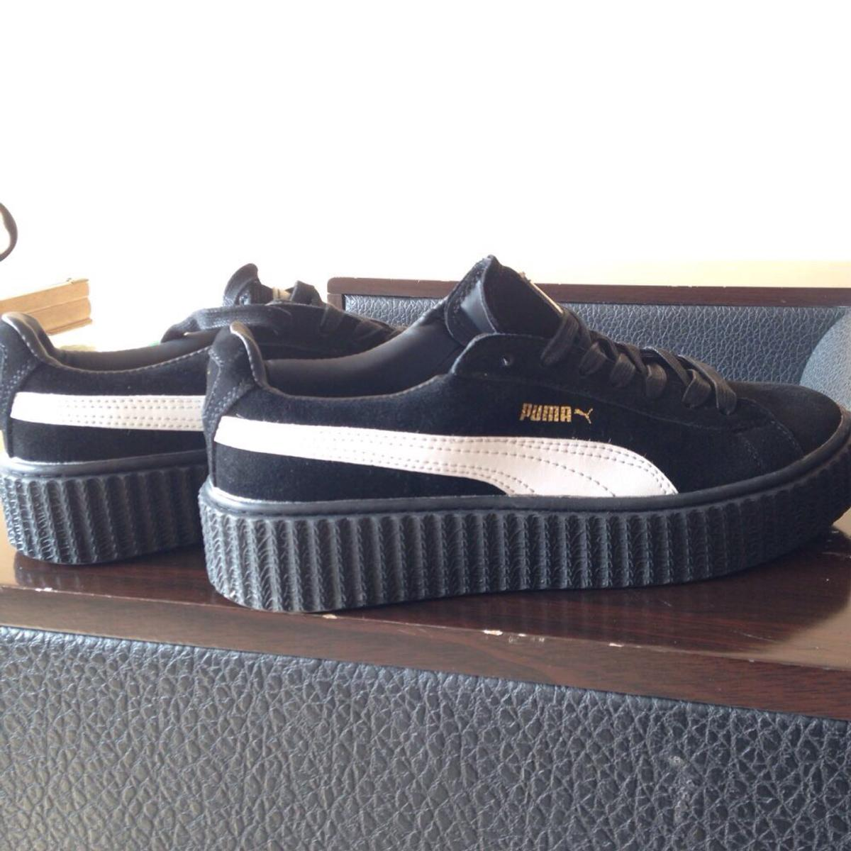 Creepers Puma by Rihanna in 28060 Vicolungo for €60.00 for