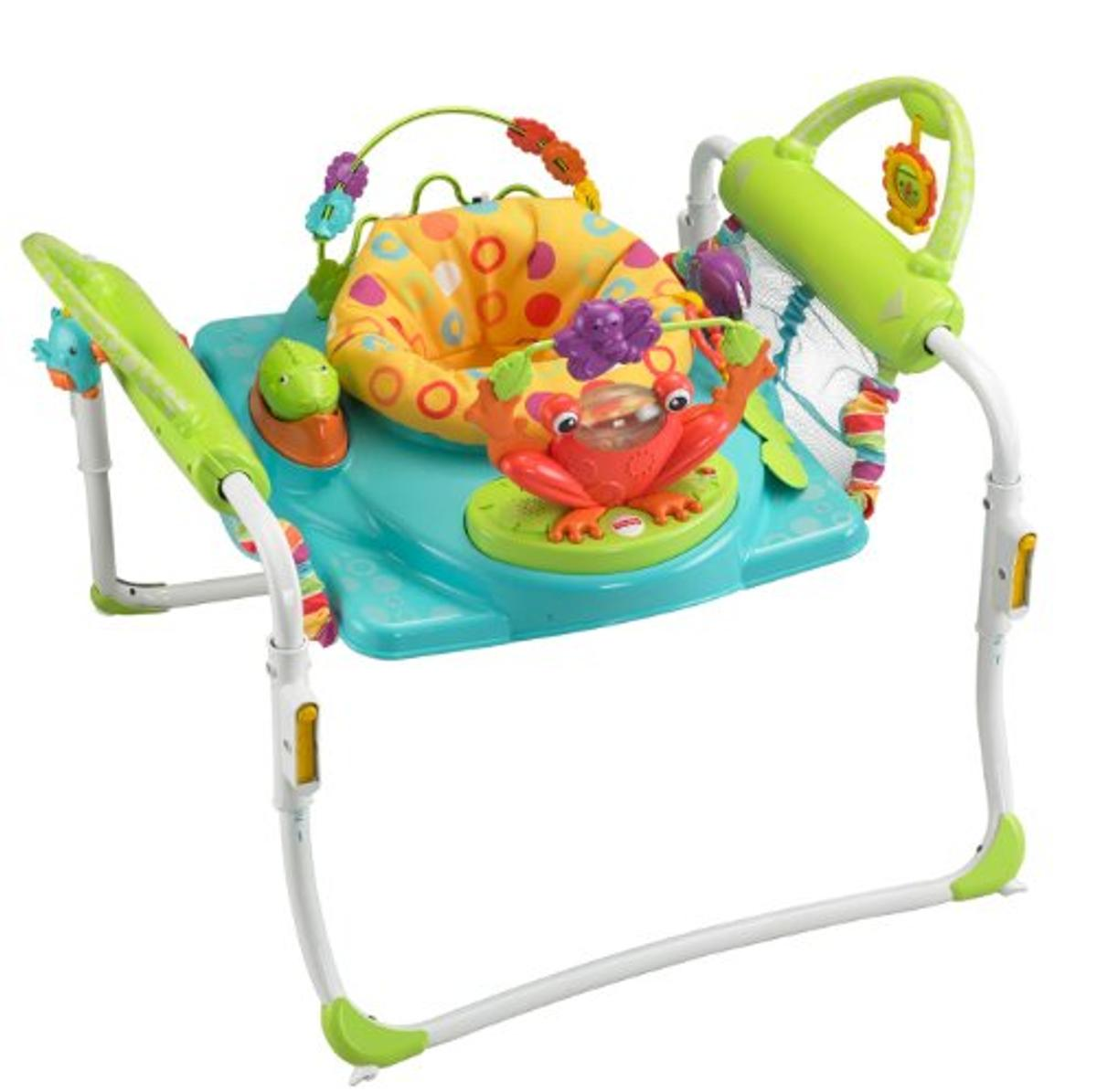 7ad7838dfd36 Fisherprice jumperoo baby walker in BN22 Eastbourne for £40.00 for ...