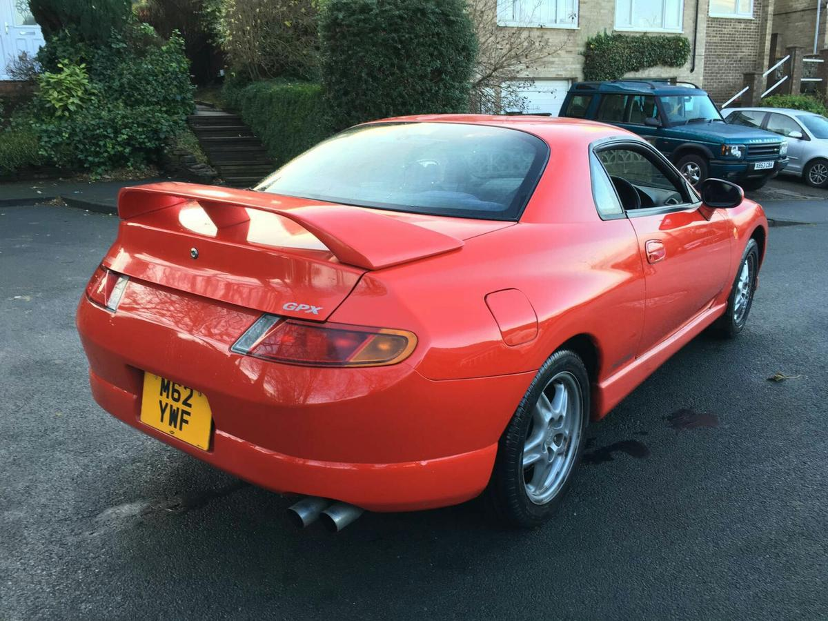 Mitsubishi FTO gpx import in BD7 Bradford for £700 00 for