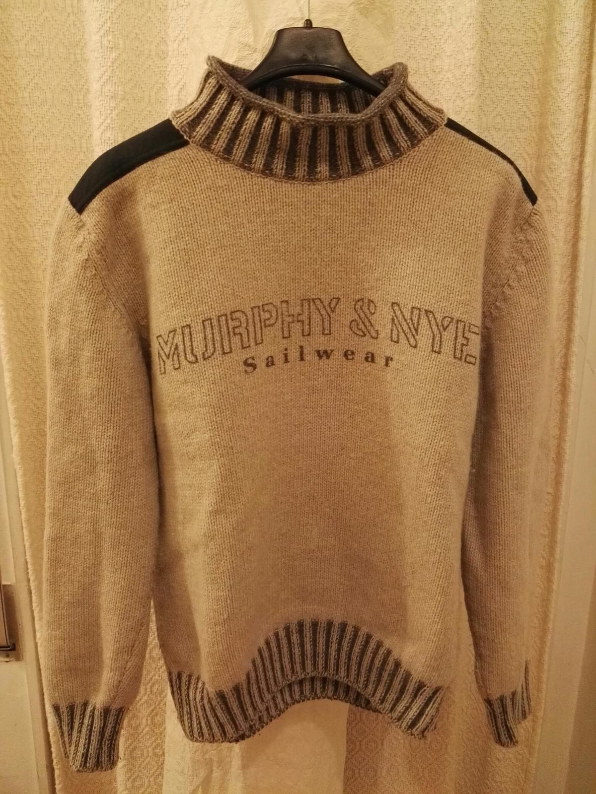 new style aa780 0d282 Maglione murphy & nye in 00189 Roma for €30.00 for sale - Shpock