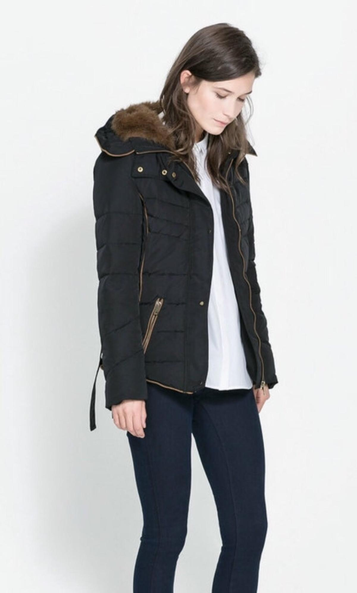 f9368175 Zara winter coat in HA9 London for £25.00 for sale - Shpock