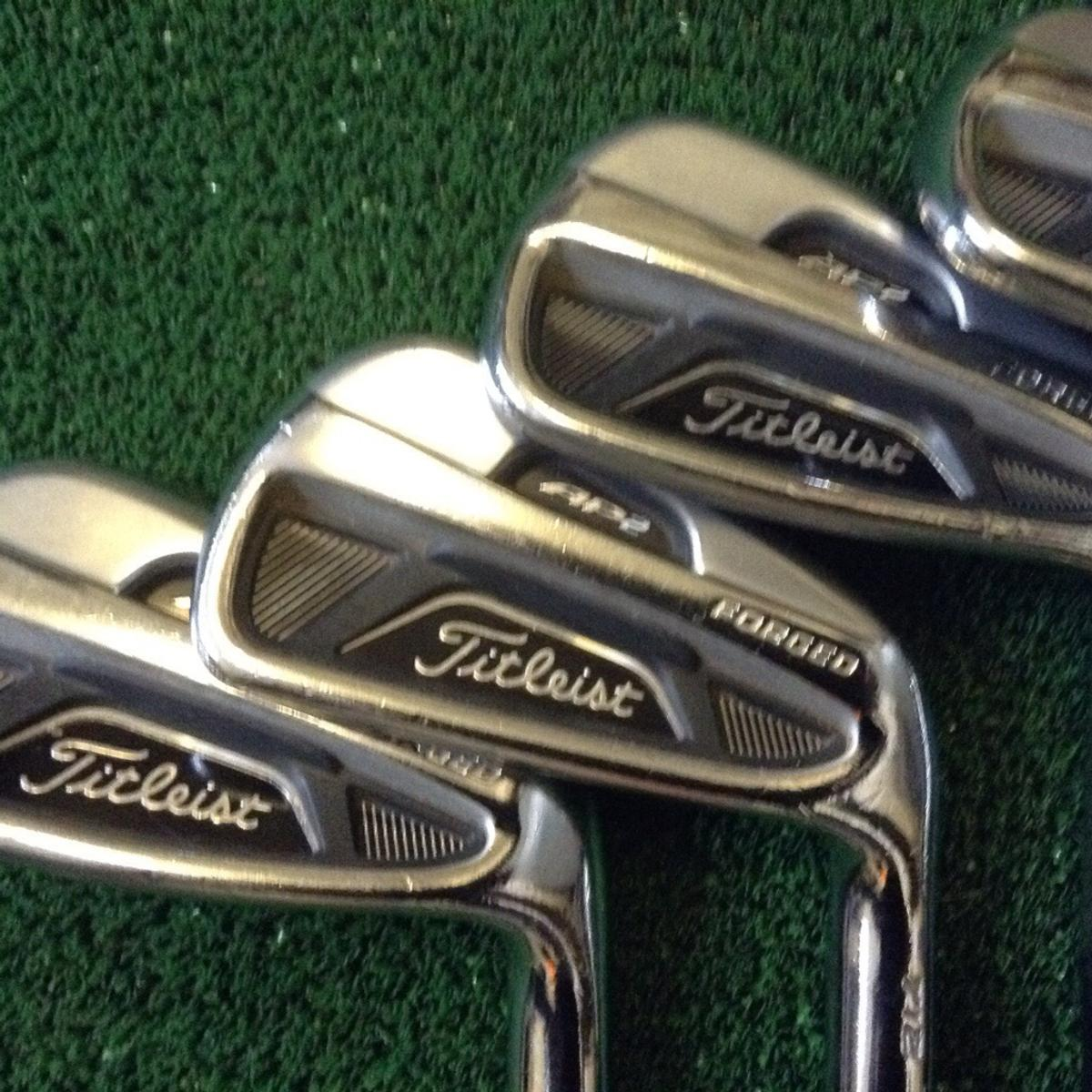Titleist ap2 712 golf irons in ME10 Swale for £160 00 for