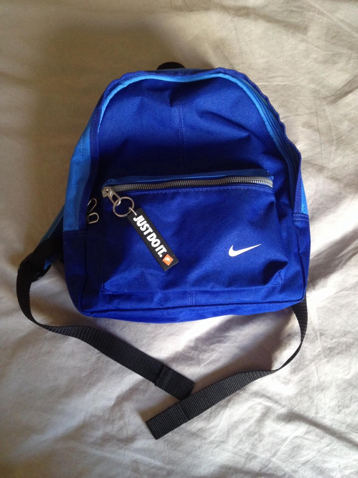 ae75dd6561 Brand new Nike mini base backpack in RG2 Reading for £5.00 for sale ...
