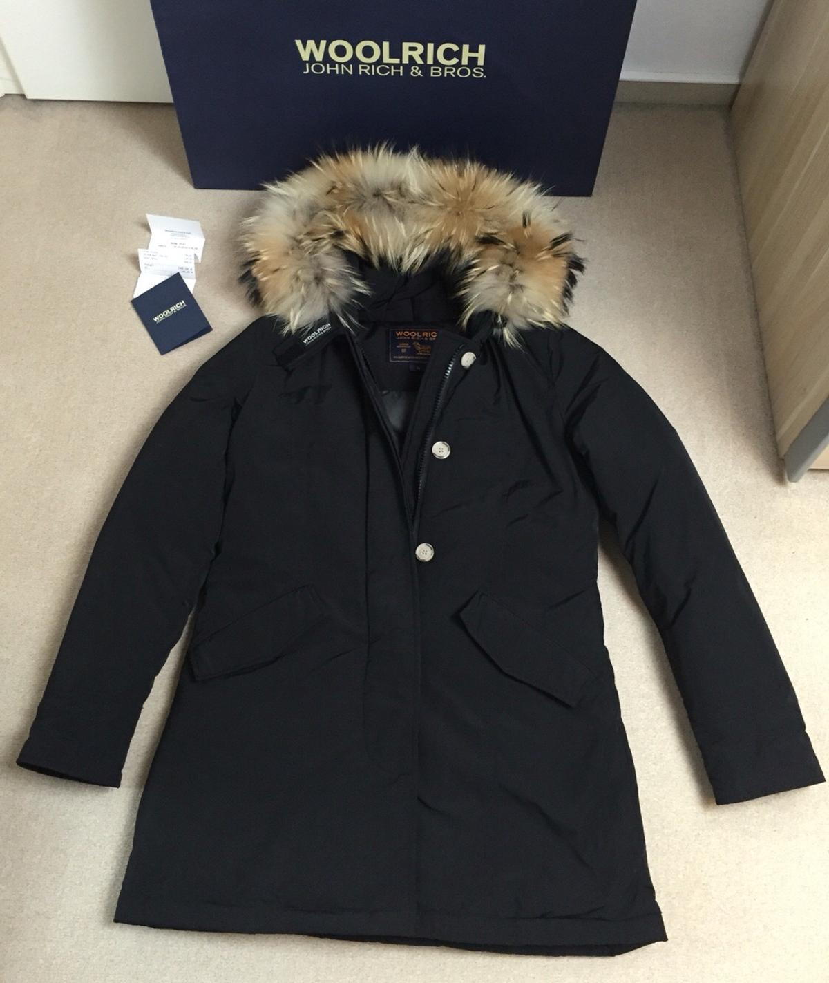 info for 0b612 1ee68 Woolrich Luxury Arctic Parka Gr. M **WIE NEU* in 24534 ...
