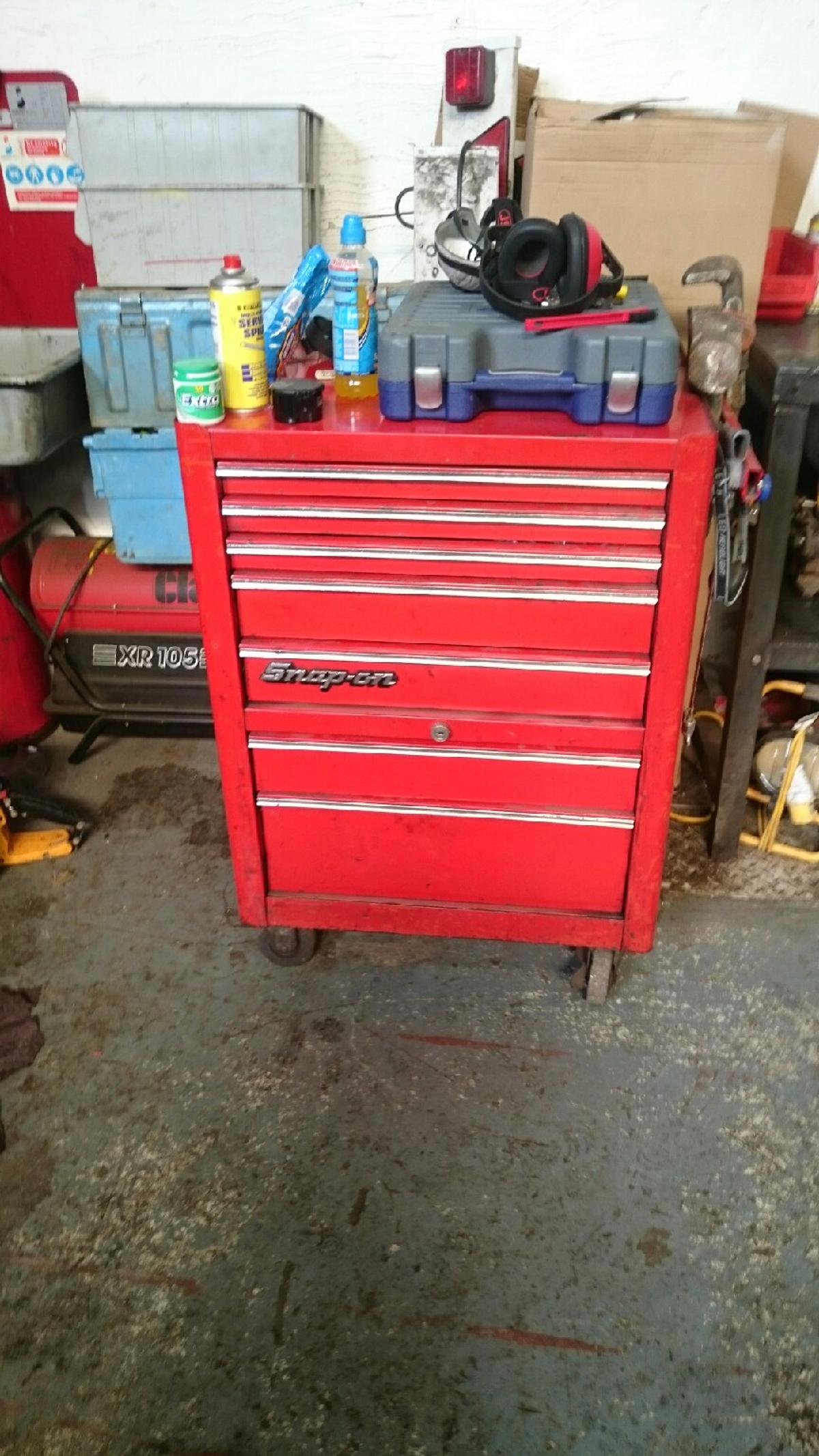 26inch Snap On Tool Box Roll Cab