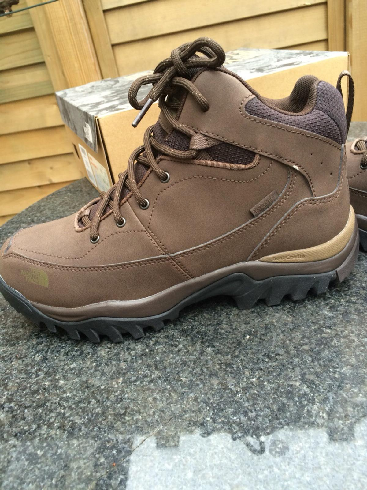 The North Face Wanderschuhe in 72555 Metzingen für € 70,00