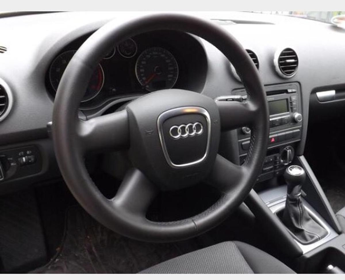 Audi A3 8p Lenkrad In 5542 Flachau For 10000 For Sale Shpock