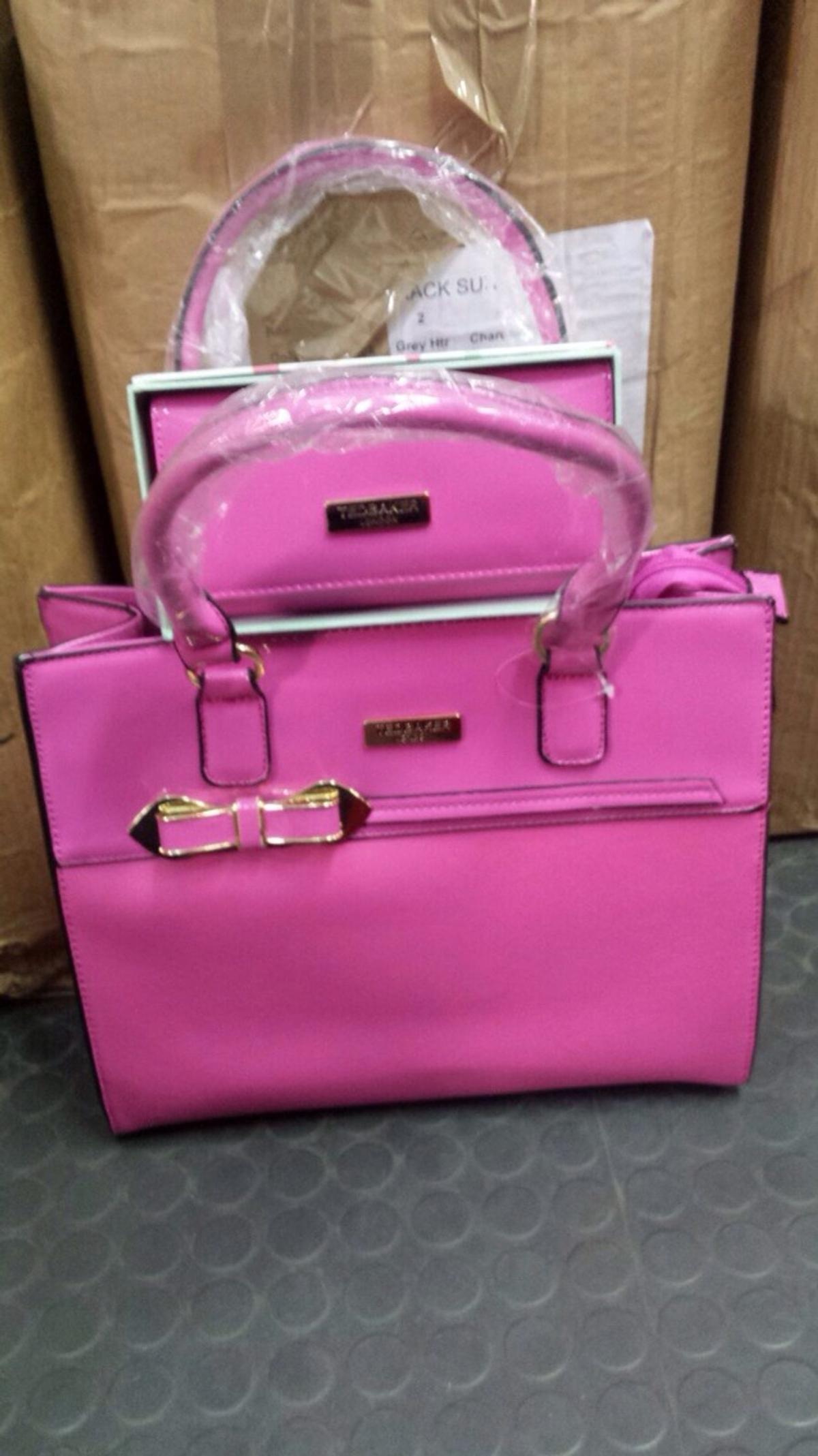 2b81455f4 Ted Baker Bag And Purse Sets In G33 City For 50 00 Shpock