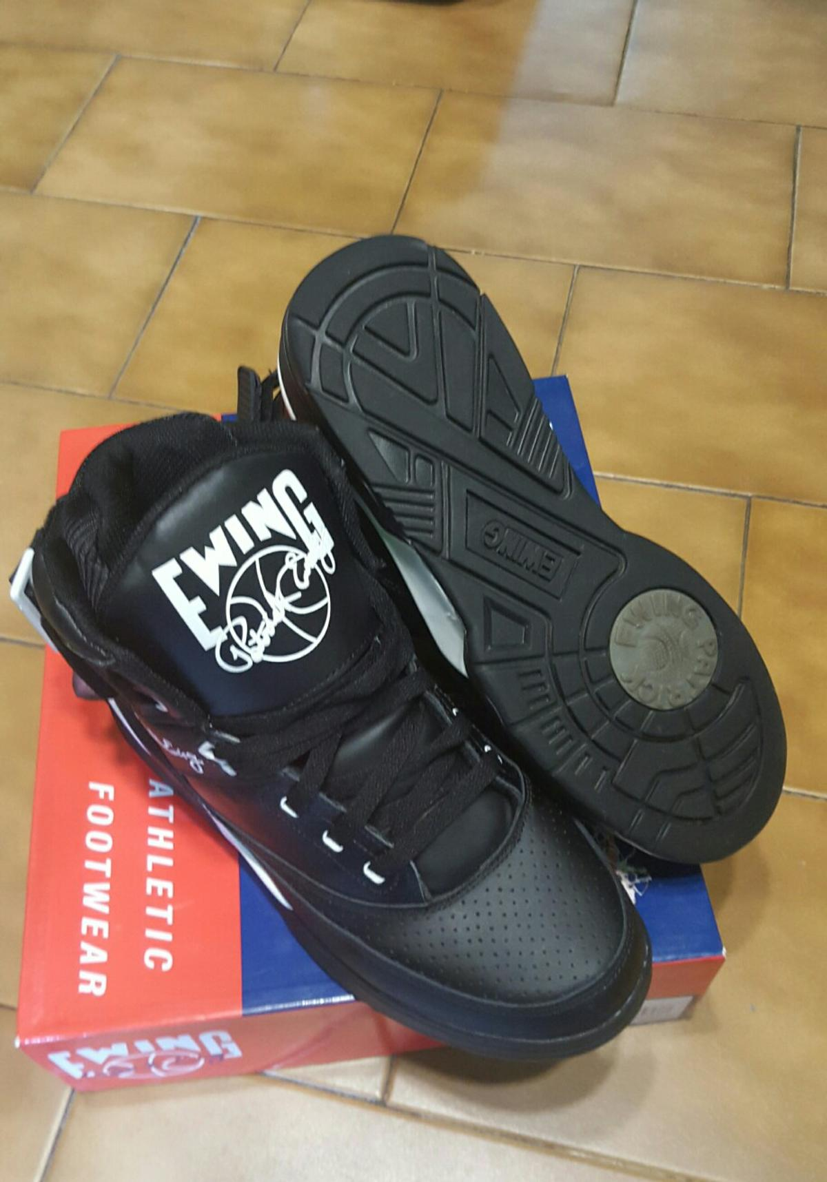 sports shoes 9f347 cae7d Patrick Ewing 33 Scarpe Limited Edition